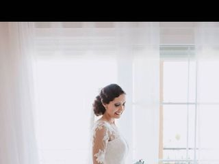La boda de Cristina  y Antonio 2