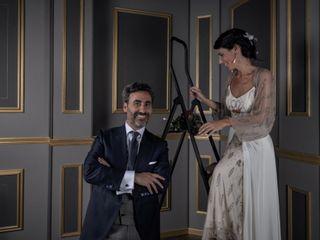 La boda de Pilar y Carlos 3