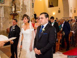 La boda de Belén y Jorge 3