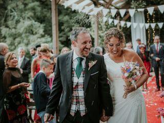 La boda de Olaia y Marcos 2