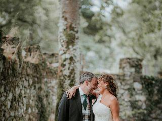 La boda de Olaia y Marcos 3