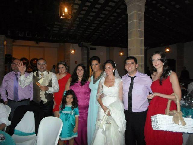 La boda de Juan y Mª Carmen en Jerez De La Frontera, Cádiz 5