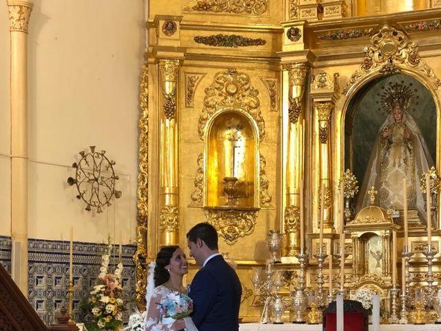 La boda de Antonio y Cristina  en Isla Cristina, Huelva 5