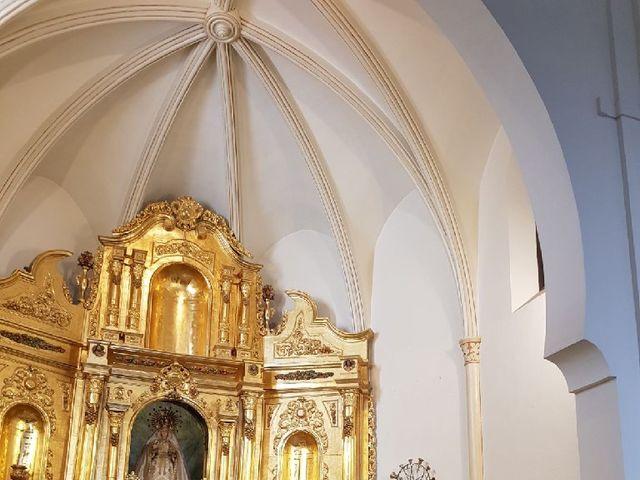 La boda de Antonio y Cristina  en Isla Cristina, Huelva 6