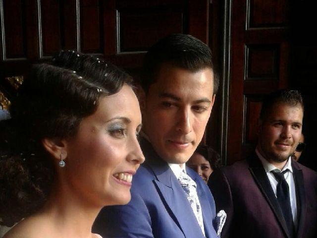 La boda de Antonio y Cristina  en Isla Cristina, Huelva 7