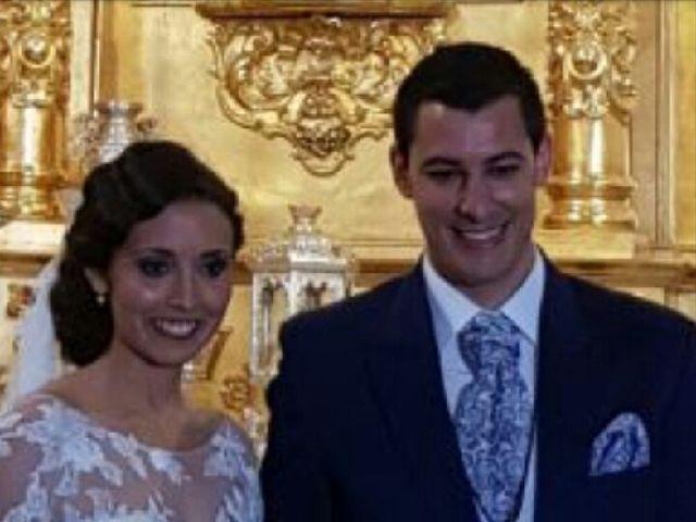 La boda de Antonio y Cristina  en Isla Cristina, Huelva 8