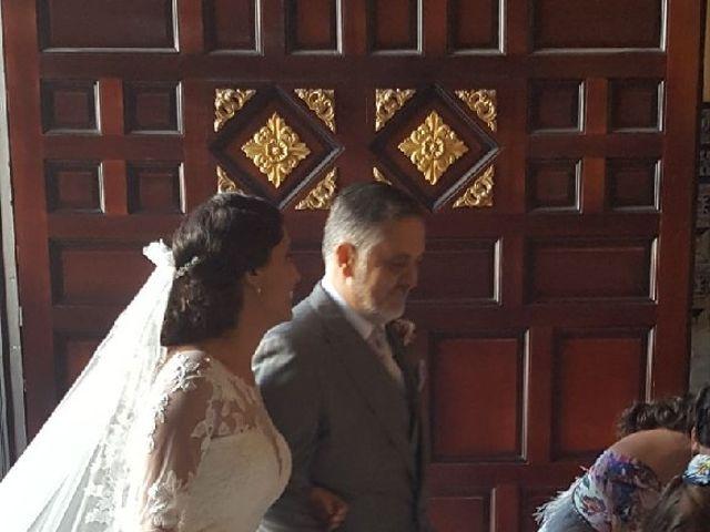 La boda de Antonio y Cristina  en Isla Cristina, Huelva 10