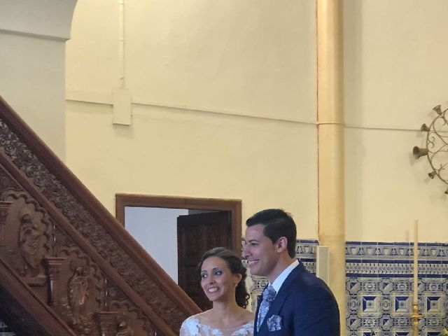 La boda de Antonio y Cristina  en Isla Cristina, Huelva 11