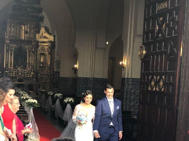 La boda de Antonio y Cristina  en Isla Cristina, Huelva 12