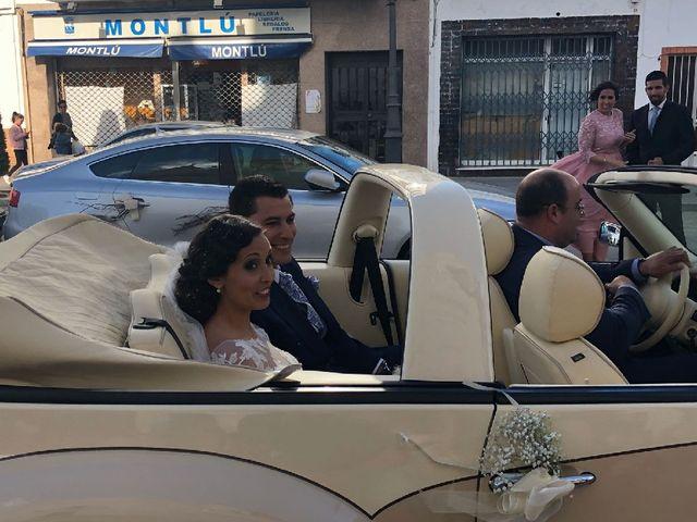 La boda de Antonio y Cristina  en Isla Cristina, Huelva 13