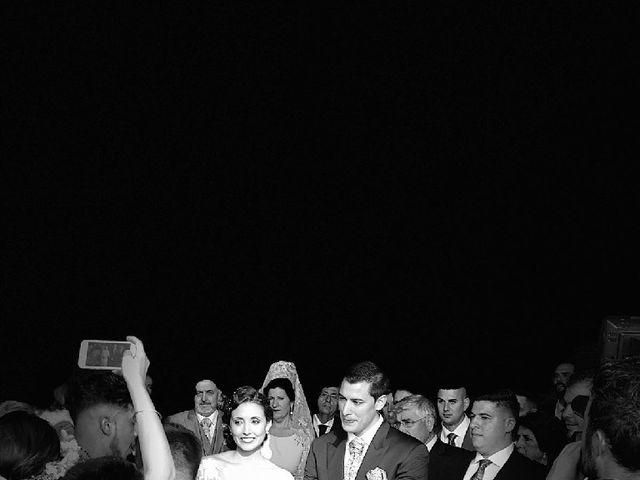 La boda de Antonio y Cristina  en Isla Cristina, Huelva 14