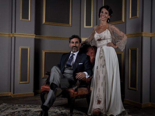 La boda de Pilar y Carlos