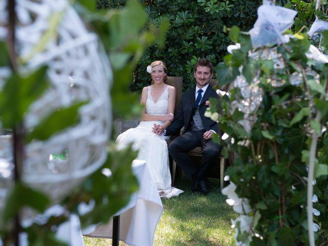 La boda de Jorge y Cristina en Enguera, Valencia 9