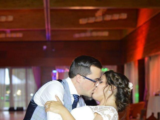 La boda de Dario y Melani en Oviedo, Asturias 1
