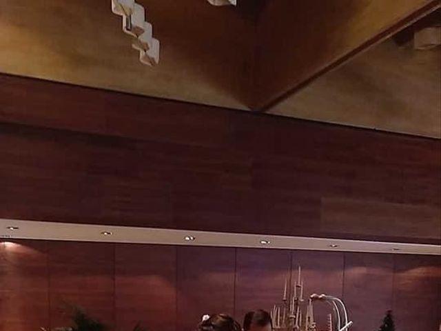La boda de Dario y Melani en Oviedo, Asturias 3