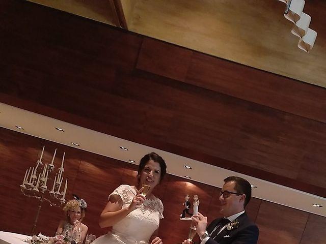 La boda de Dario y Melani en Oviedo, Asturias 4