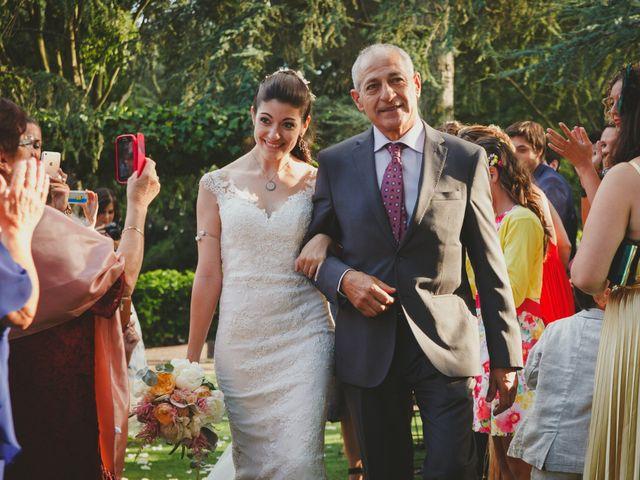 La boda de Raúl y Sandra en Barcelona, Barcelona 1