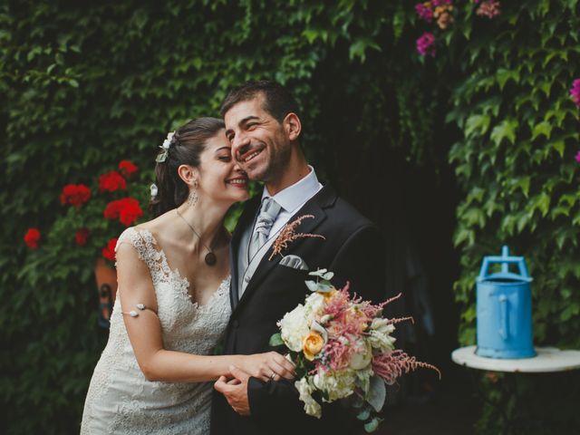La boda de Raúl y Sandra en Barcelona, Barcelona 2