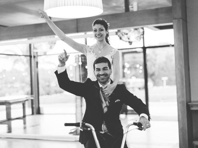 La boda de Raúl y Sandra en Barcelona, Barcelona 6