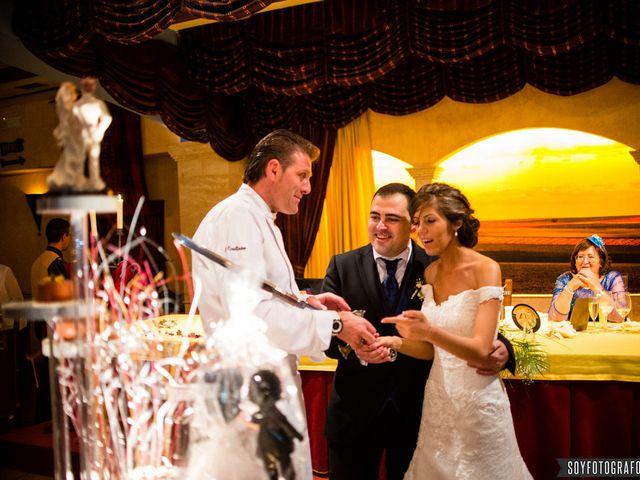 La boda de Jorge y Belén en Villar De Fallaves, Zamora 11