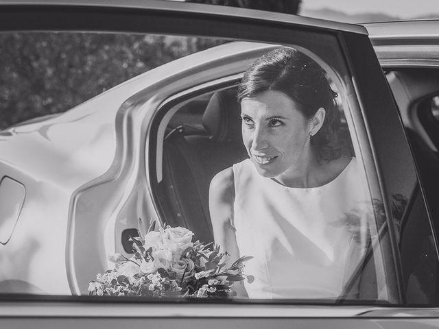 La boda de David y Alicia en Mollet De Peralada, Girona 22