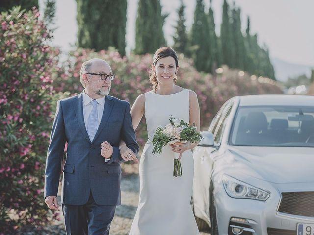 La boda de David y Alicia en Mollet De Peralada, Girona 24