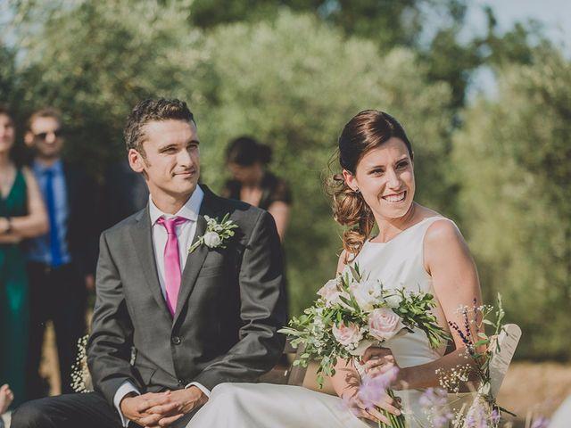 La boda de David y Alicia en Mollet De Peralada, Girona 25
