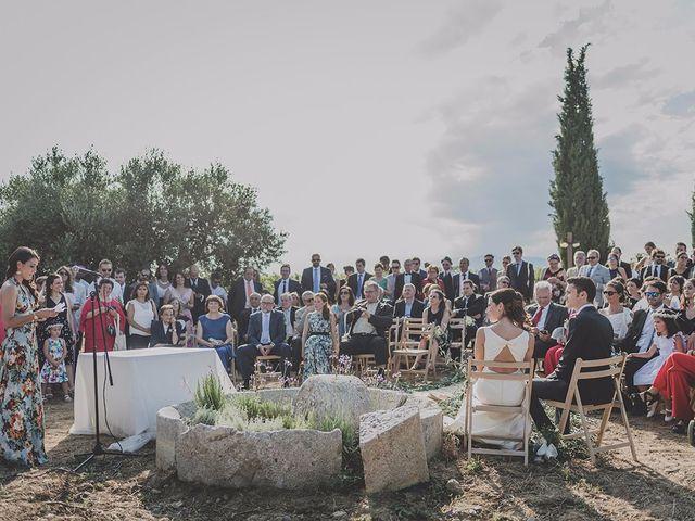 La boda de David y Alicia en Mollet De Peralada, Girona 27