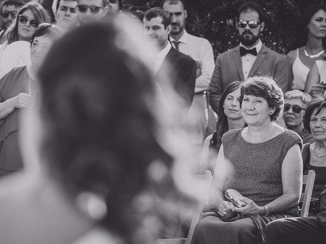 La boda de David y Alicia en Mollet De Peralada, Girona 28