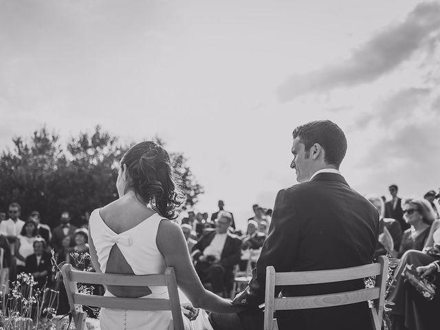 La boda de David y Alicia en Mollet De Peralada, Girona 29