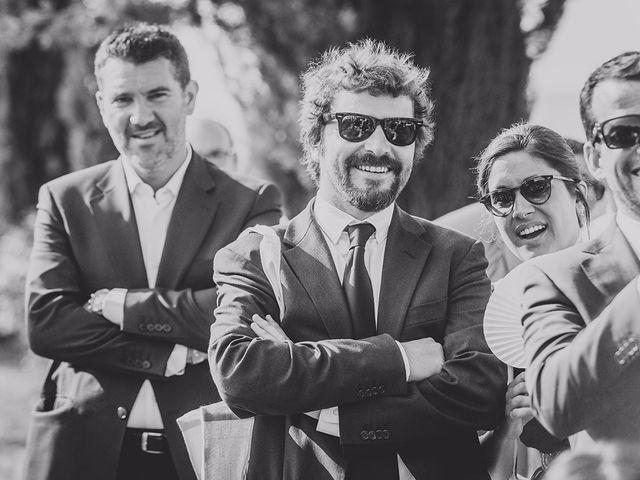 La boda de David y Alicia en Mollet De Peralada, Girona 30