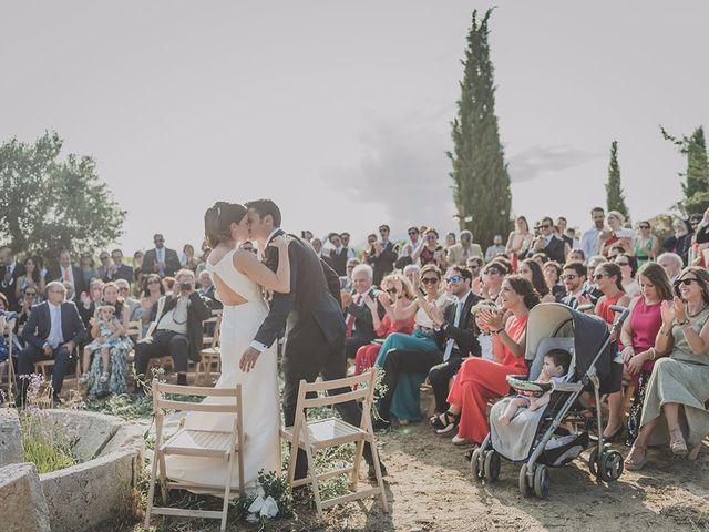 La boda de David y Alicia en Mollet De Peralada, Girona 32