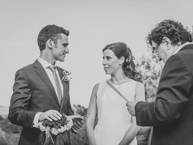 La boda de David y Alicia en Mollet De Peralada, Girona 35