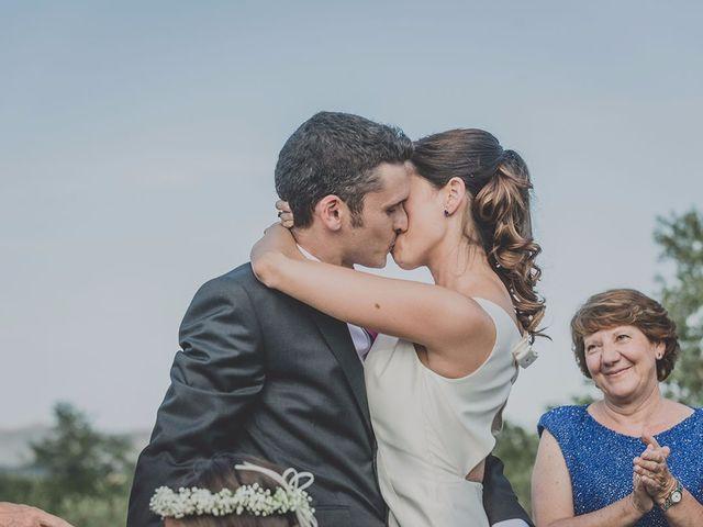La boda de David y Alicia en Mollet De Peralada, Girona 37