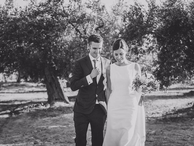 La boda de David y Alicia en Mollet De Peralada, Girona 40