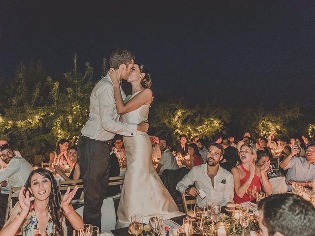 La boda de David y Alicia en Mollet De Peralada, Girona 57
