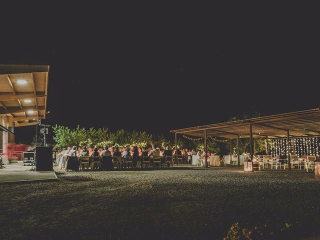 La boda de David y Alicia en Mollet De Peralada, Girona 58