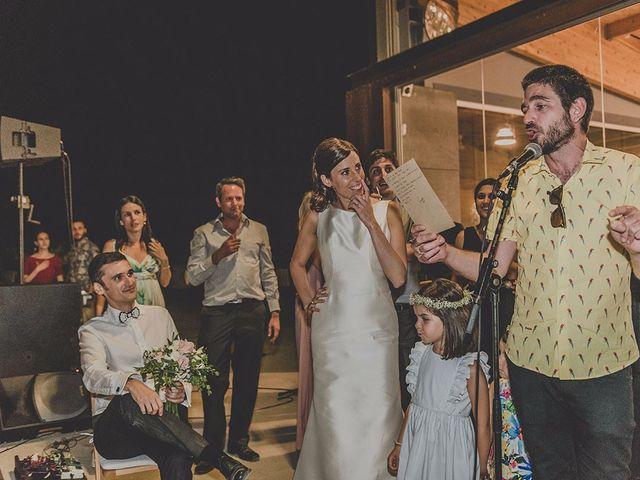 La boda de David y Alicia en Mollet De Peralada, Girona 59