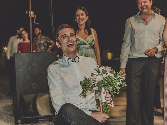 La boda de David y Alicia en Mollet De Peralada, Girona 60