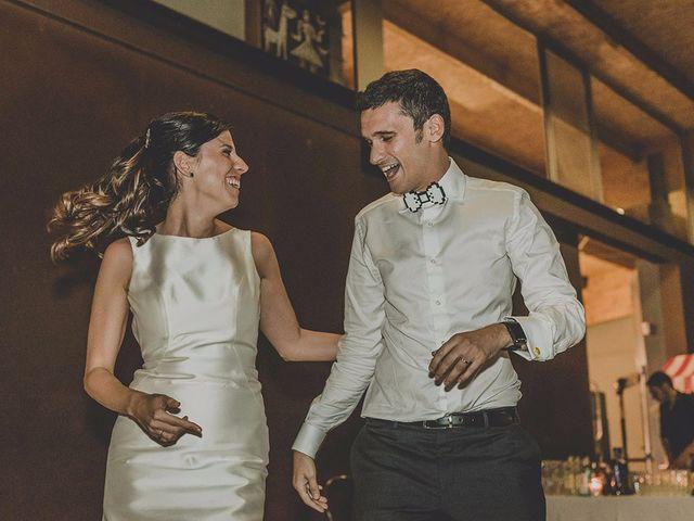 La boda de David y Alicia en Mollet De Peralada, Girona 62