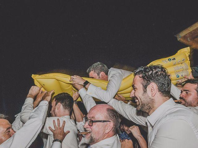 La boda de David y Alicia en Mollet De Peralada, Girona 68