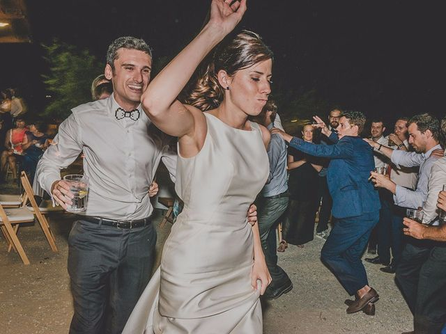 La boda de David y Alicia en Mollet De Peralada, Girona 70