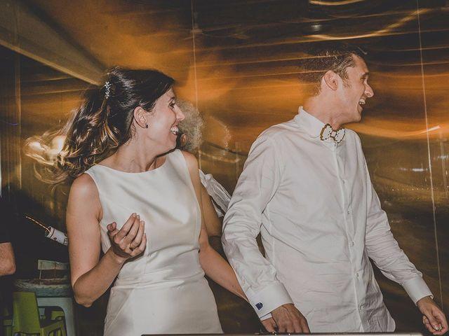 La boda de David y Alicia en Mollet De Peralada, Girona 76