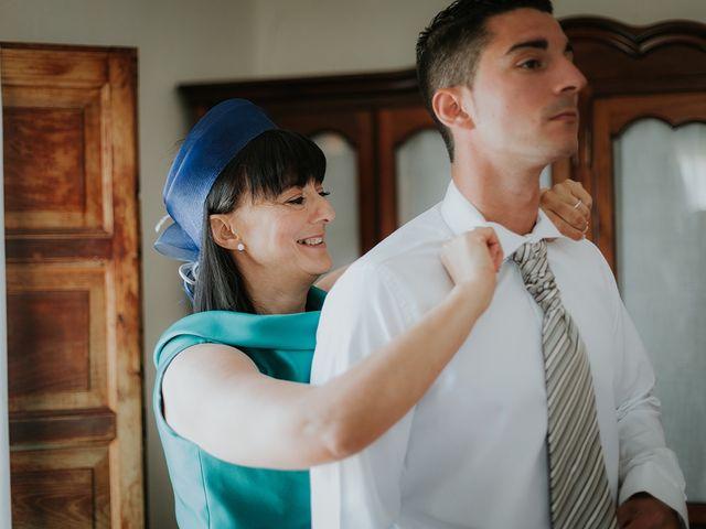 La boda de Pelayo y Jennifer en San Cucao, Asturias 11