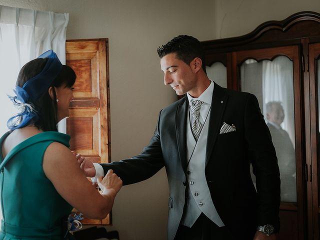 La boda de Pelayo y Jennifer en San Cucao, Asturias 14