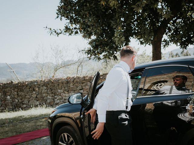La boda de Pelayo y Jennifer en San Cucao, Asturias 22