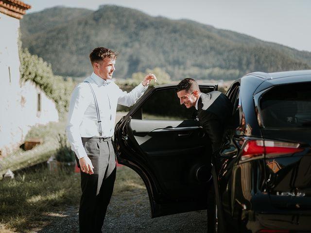 La boda de Pelayo y Jennifer en San Cucao, Asturias 24