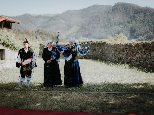 La boda de Pelayo y Jennifer en San Cucao, Asturias 26