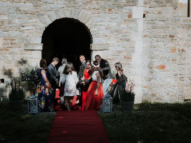 La boda de Pelayo y Jennifer en San Cucao, Asturias 27