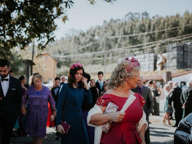 La boda de Pelayo y Jennifer en San Cucao, Asturias 28